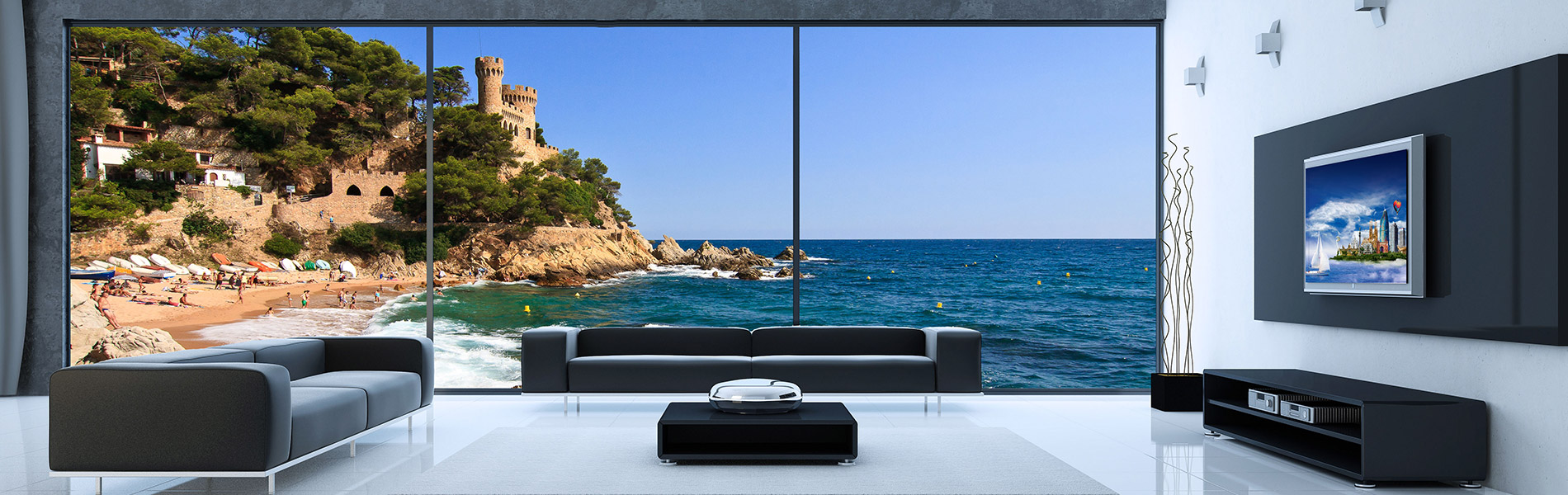Inmobiliarias Lloret De Mar | Lighthouse Costa Brava